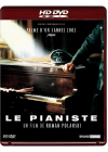 Le Pianiste - HD DVD
