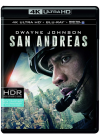 San Andreas (4K Ultra HD + Blu-ray + Copie Digitale UltraViolet) - Blu-ray 4K