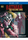 Batman : The Killing Joke (Édition Limitée Blu-ray + DVD + Figurine) - Blu-ray