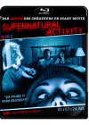 Supernatural Activity - Blu-ray