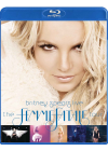 Britney Spears : Live The Femme fatale Tour - Blu-ray