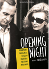 Opening Night - DVD