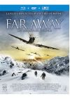 Far Away : Les soldats de l'espoir (Combo Blu-ray + DVD + Copie digitale) - Blu-ray