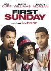 First Sunday - DVD