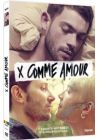 X comme amour - DVD