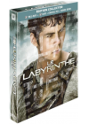 Le Labyrinthe (Édition Collector Blu-ray + DVD) - Blu-ray
