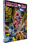Monster High - Boo York, Boo York - DVD