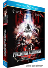 Fullmetal Alchemist : Brotherhood - Part 3 (Édition Saphir) - Blu-ray