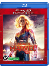 Captain Marvel (Combo Blu-ray 3D + Blu-ray 2D) - Blu-ray 3D