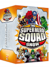 The Super Hero Squad Show - L'épée de l'infini - Intégrale volumes 1 à 5 - DVD
