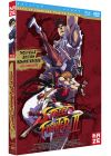 Street Fighter II : Le Film (Combo Blu-ray + DVD - Version non censurée) - Blu-ray