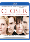 Closer : Entre adultes consentants - Blu-ray