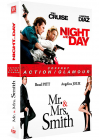 Night and Day + Mr. & Mrs. Smith (Édition Limitée) - DVD