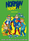 Norman Normal - Vol. 3 : Insectes en folie - DVD