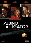 Albino Alligator - DVD