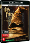 Harry Potter à l'école des sorciers (4K Ultra HD + Blu-ray + Digital UltraViolet) - Blu-ray 4K