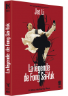 La Légende de Fong Sai-Yuk 1 & 2 (Édition Collector) - DVD