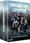 Chicago Fire - Saisons 1 à 4 - DVD