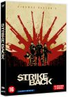 Strike Back : Project Dawn - Cinemax Saison 4 - DVD
