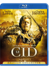 Le Cid (Édition Collector) - Blu-ray