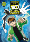 Ben 10 Alien Force - Saison 1 - Volume 3 - DVD