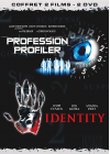 Profession profiler + Identity (Pack) - DVD