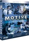 Motive - Saison 1 - DVD