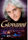 Giovanni - Live From Las Vegas - DVD