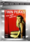 Twin Peaks : Fire Walk With Me (Édition Collector Limitée) - DVD