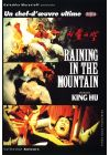 Raining in the Mountain - DVD