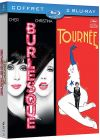 Burlesque + Tournée (Pack) - Blu-ray