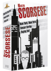 Martin Scorsese - Coffret 3 films : New York, New York + Raging Bull + Boxcar Bertha (Pack) - DVD
