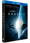 Gravity (Blu-ray + Copie digitale) - Blu-ray