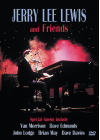 Jerry Lee Lewis - Jerry Lee Lewis and friends - DVD