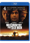 No Country for Old Men - Blu-ray