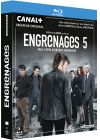 Engrenages - Saison 5 - Blu-ray