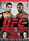 UFC 128 : Shogun vs Jones - DVD
