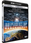 Independence Day : Resurgence (4K Ultra HD + 2 Blu-ray + Digital HD) - Blu-ray 4K