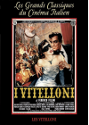 Vitelloni, I - DVD