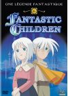 Fantastic Children - Vol. 6 - DVD
