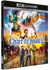 Chair de poule 2 : Les Fantômes d'Halloween (4K Ultra HD + Blu-ray) - 4K UHD