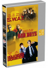 Flix Box - 3 - S.W.A.T. unité d'élite + Bad Boys + Hollywood Homicide - DVD