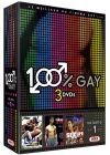 100% Gay - Coffret 1 : Luster + Like It Is + Sex/Life in L.A. (Pack) - DVD