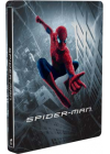 Spider-Man (Blu-ray + Copie digitale - Édition boîtier SteelBook) - Blu-ray