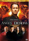 Anges & démons (Version Longue) - DVD