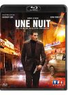 Une nuit - Blu-ray