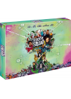 Suicide Squad (Blu-ray 3D + 2D + 2D Extended Edition + DVD + Copie digitale UltraViolet - Boîtier SteelBook + Comic book) - Blu-ray 3D