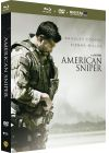 American Sniper (Combo Blu-ray + DVD + Copie digitale) - Blu-ray