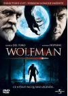 Wolfman (Version longue - Director's Cut) - DVD