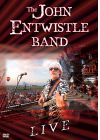 Entwistle, John - The John Entwistle Band Live - DVD